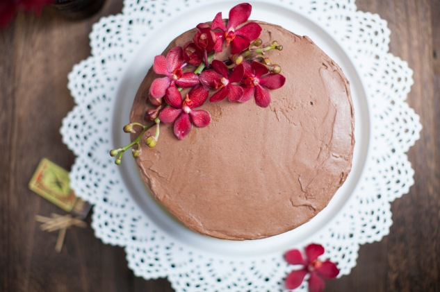 cake & wildflour | stuff your face with pie cake
